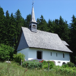Martinskapelle