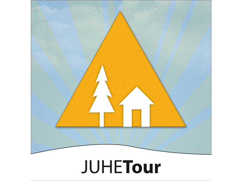 JuheTour  - @ Autor: Beate Philipp  - © Quelle: Hohenlohe + Schwäbisch Hall Tourismus e.V.