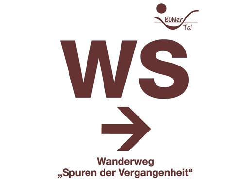 Bühlertalrundwanderweg - Spuren der Vergangenheit  - @ Autor: Beate Philipp  - © Quelle: Hohenlohe + Schwäbisch Hall Tourismus e.V.