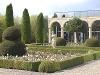 Gartenanlage (Foto: A6 Fashion Place)  - @ Autor: Beate Philipp  - © Quelle: Hohenlohe + Schwäbisch Hall Tourismus e.V.
