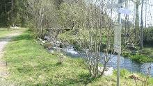 Rundtour beim Argenstausee Nr. 2 - Westallgäuer Wasserweg 27
