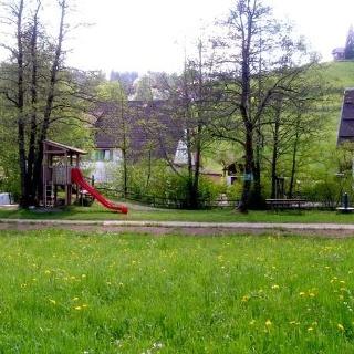 Spielplatz Mitteltal