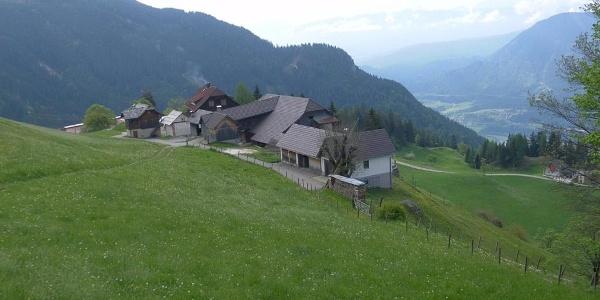 Weiler Walder, Amberg
