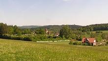 Altdorf bei Nürnberg. Rundwanderweg 6