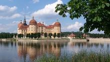 Teiche-Rundweg Moritzburg