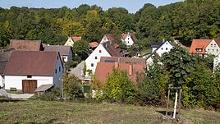 Altdorf bei Nürnberg. Rundwanderweg 7a