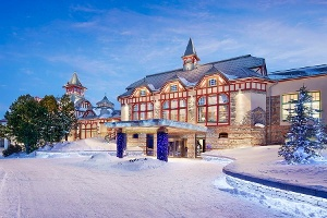 Grand Hotel KEMPINSKI High Tatras*****