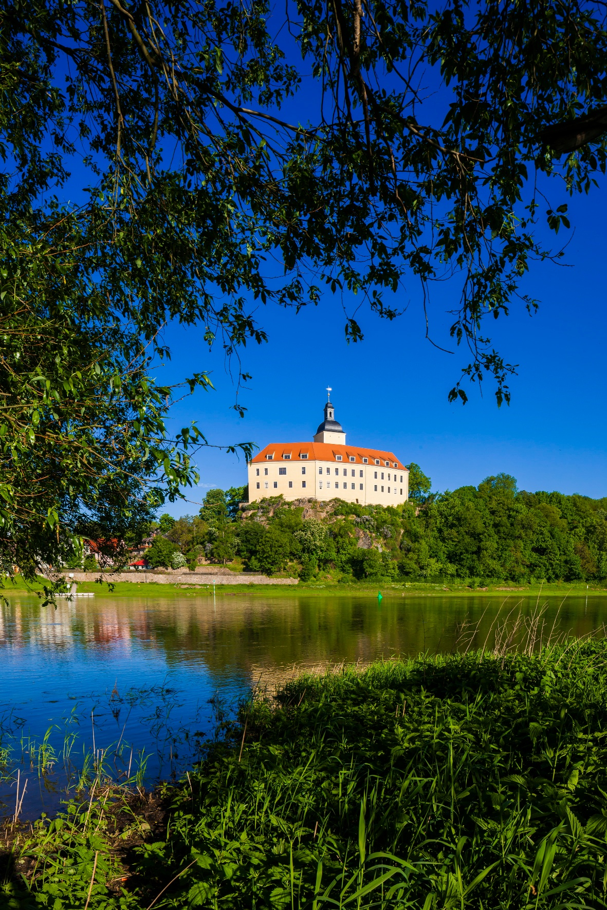 Schloss Hirschstein