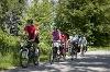 mit dem Rad durch Oberschwaben   - © Quelle: Oberschwaben Tourismus GmbH