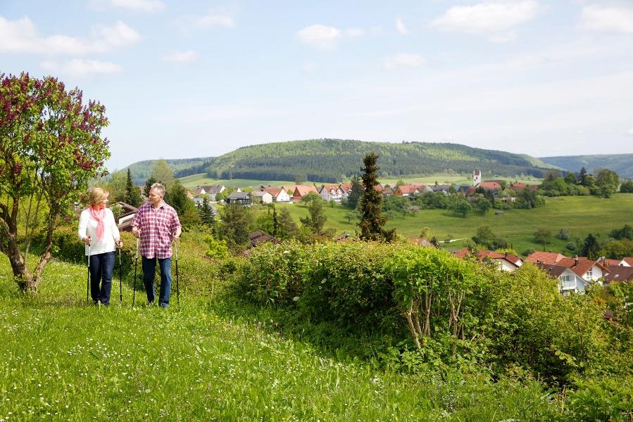 Genießerpfad Himmelberg Runde