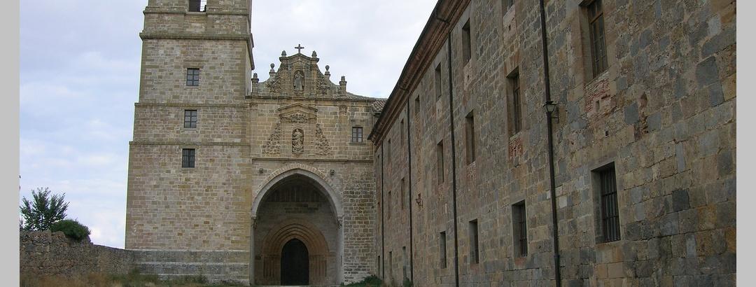 El Monasterio de Santa María la Real de Irache