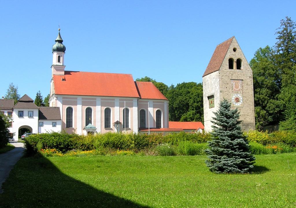 Wessobrunn (Christel Blankenstein)