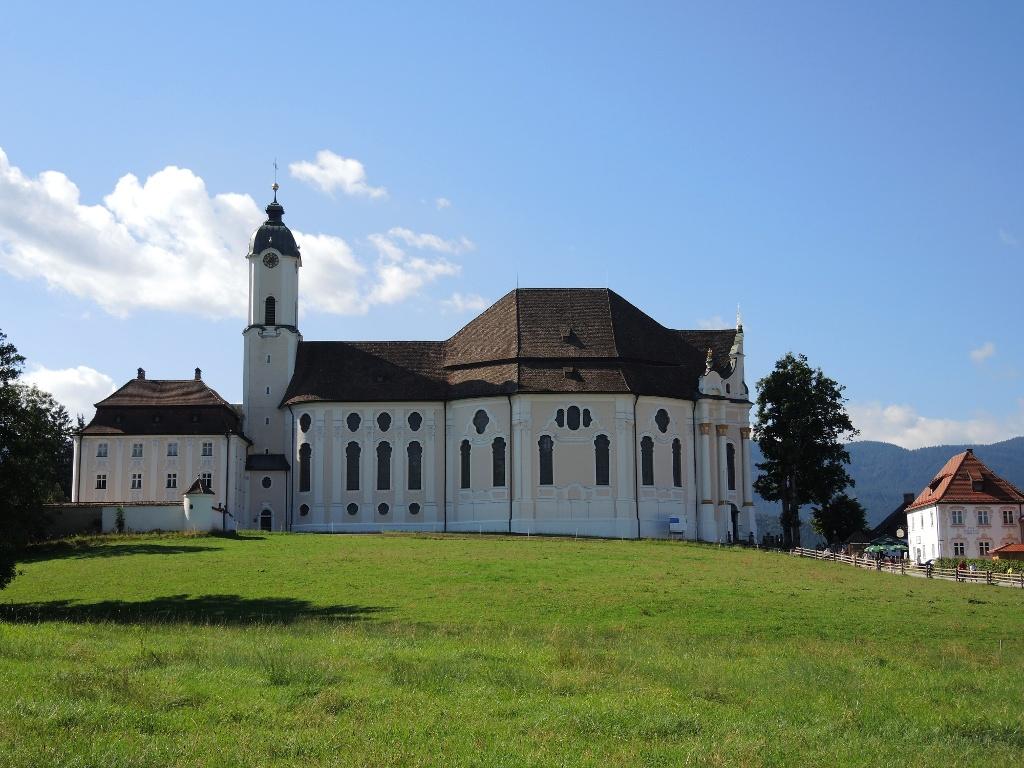 Wieskirche (Christel Blankenstein)