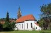 St. Wendelin Faistenoy  - @ Autor: Alfred Kögel  - © Quelle: Kur- u. Tourismusbüro Oy-Mittelberg
