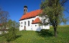 St. Wolfgang Haslach  - @ Autor: Alfred Kögel  - © Quelle: Kur- u. Tourismusbüro Oy-Mittelberg