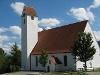 Wallfahrtskirche Maria Rain  - @ Autor: Alfred Kögel  - © Quelle: Kur- u. Tourismusbüro Oy-Mittelberg