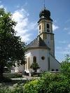 St. Peter und Paul Petersthal  - @ Autor: Alfred Kögel  - © Quelle: Kur- u. Tourismusbüro Oy-Mittelberg