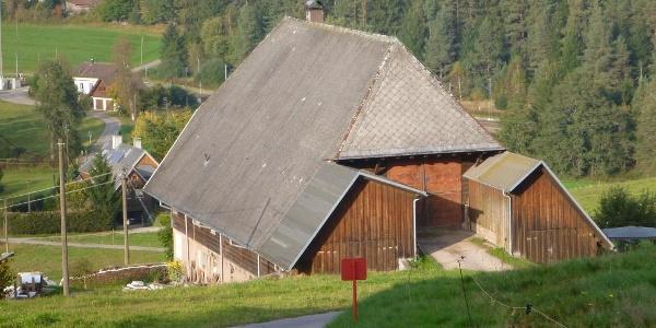 Obergropperhof