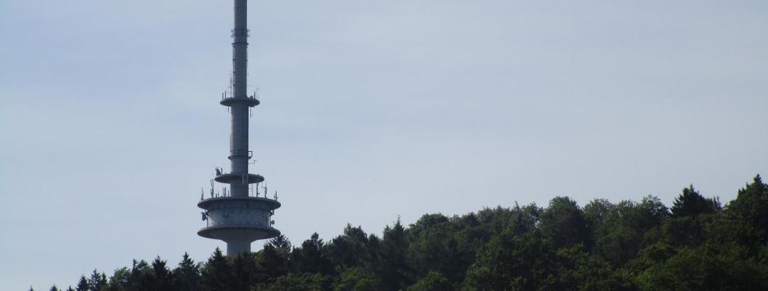 Bielefelder Fernmeldeturm