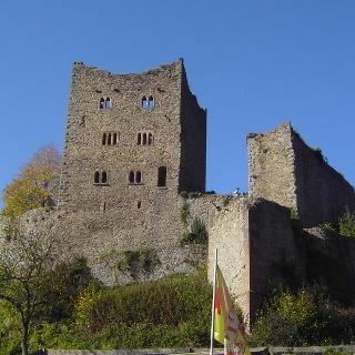 Schauenburg bei Oberkirch
