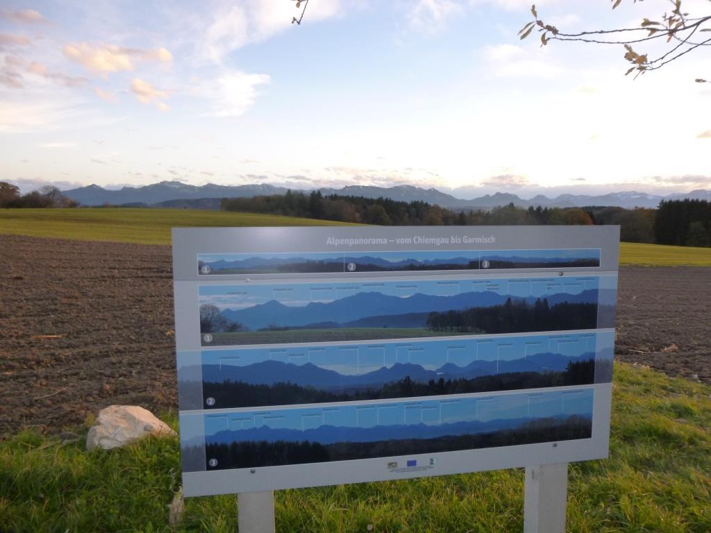 Panoramatafel