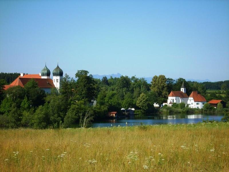 Kleine Klostersee-Runde