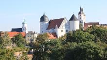 Lutherweg Sachsen von Wurzen nach Trebsen