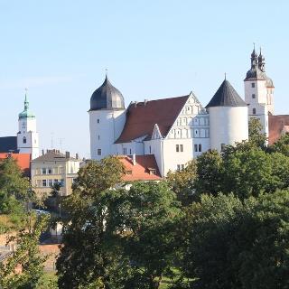 Schloss Dom Wurzen