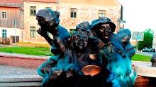 Lutherweg Sachsen von Torgau nach Belgern-Schildau