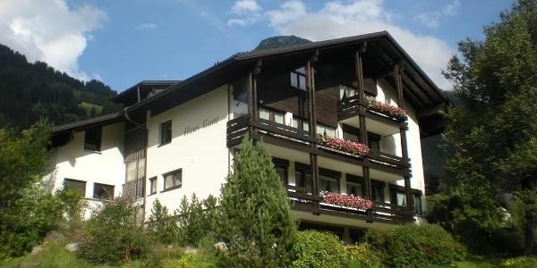 Haus Gant Sommer