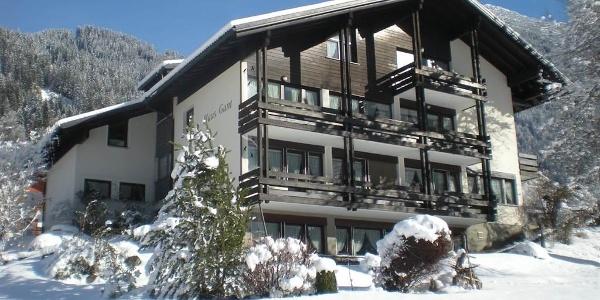 Haus Gant Winter