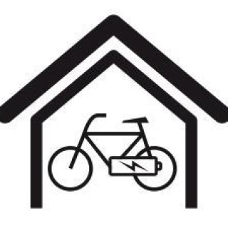 E-Bike Verleihstation Stöffel-Park