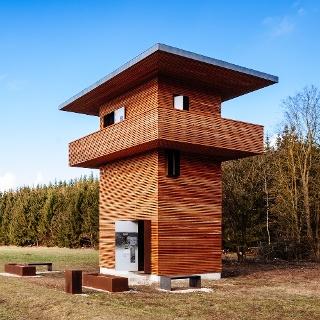 Limes-Wachtturm