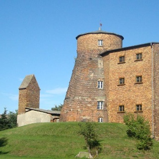 Holländerwindmühle in Turnow
