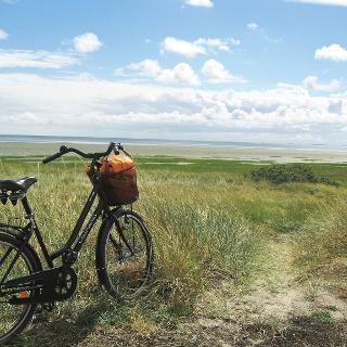 Eine Radtour rund um Weißwasser.