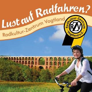 Logo Radkultur-Zentrum-Vogtland