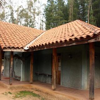 Museum in Ciruelos