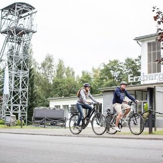 Das Besucherbergwerk in Ramsbeck