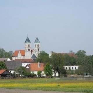 Klosterkirche Biburg