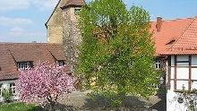 Schleifenroute DE Bad Neustadt a.d. Aisch - Ansbach Etappe 127