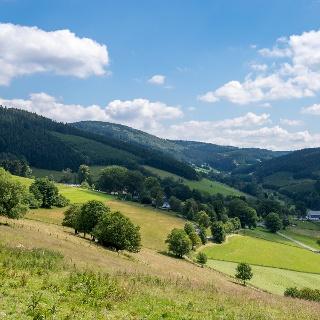 Aussichten im Schmallenberger-Sauerland