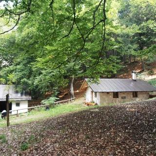 SAT 506 Monte-Bait dei Manzi-Aiseli. Bait dei Manzi e dei Boscheri