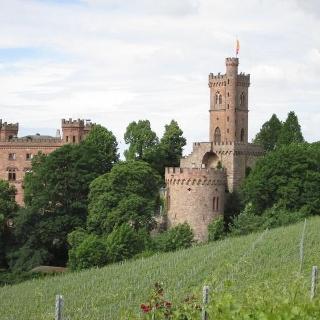 Burg Ortenberg