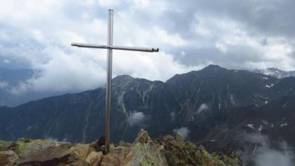Gipfelkreuz 1