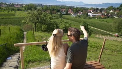 Aussichtspunkt Entenberg