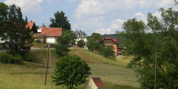 Hofwildensee