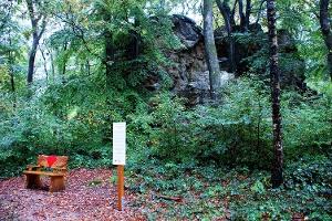 Die Graue Lei(Foto: Tourist-Information Morbach, Quelle: Tourist-Information Morbach)