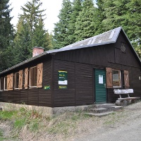 Trekkinghütte Willys Ruh