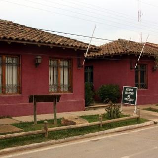 Historisches Museum Vichuquen