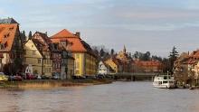 Schleifenroute DE Bamberg - Bad Neustadt a.d. Aisch Etappe 126